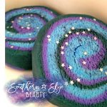 Bubble Bar- Solid Bubble Bath- Cosmic Dreams by Southern Sky Beauty on Etsy
